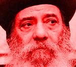 [Picture of Pope Shenouda III]