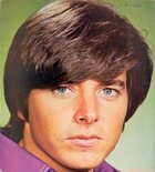 [Picture of Bobby Sherman]