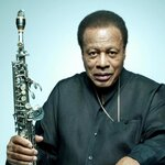 [Picture of Wayne Shorter]