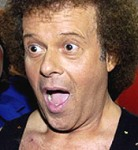 [Picture of Richard Simmons]