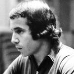 [Picture of Paul Simon]