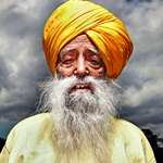 [Picture of Fauja Singh]