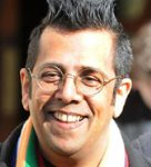 [Picture of Simon SINGH]