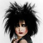 [Picture of Siouxsie Sioux]