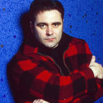 [Picture of Tony Slattery]