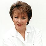[Picture of Delia SMITH]