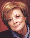 [Picture of Maggie Smith]
