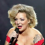 [Picture of Sheridan Smith]