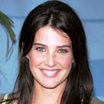 [Picture of Cobie Smulders]