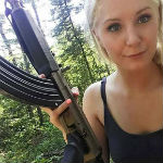 [Picture of Lauren Southern]