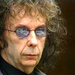 [Picture of Phil Spector]