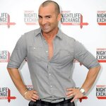 [Picture of Louie Spence]