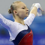 [Picture of Daria Spiridonova]