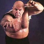 [Picture of George STEELE]