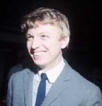 [Picture of Tommy Steele]