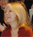 [Picture of Gloria Steinem]
