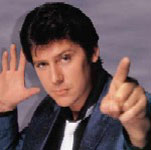 [Picture of Shakin' Stevens]