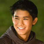 [Picture of Booboo Stewart]