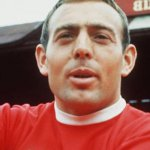 [Picture of Ian St. John]