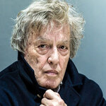 [Picture of Tom Stoppard]