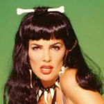 [Picture of Julie Strain]