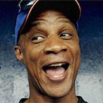 [Picture of Darryl Strawberry]