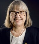 [Picture of Donna Strickland]