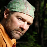 [Picture of Les Stroud]