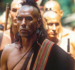 [Picture of Wes Studi]
