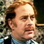 [Picture of Clive Swift]