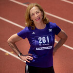 [Picture of Kathrine Switzer]