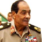 [Picture of Mohamed Hussein Tantawi]