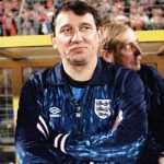 [Picture of Graham Taylor]