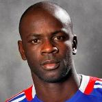 [Picture of Lilian THURAM]