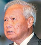 [Picture of Prem Tinsulanonda]