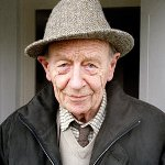 [Picture of William Trevor]