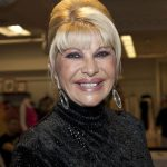 [Picture of Ivana TRUMP]