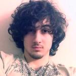 [Picture of Dzhokhar Tsarnaev]