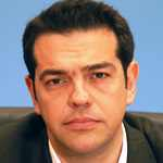 [Picture of Alexis Tsipras]