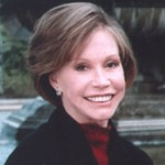 [Picture of Mary Tyler Moore]
