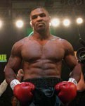 [Picture of Mike Tyson]