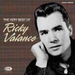 [Picture of Ricky Valance]