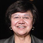 [Picture of Lupe Valdez]