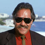 [Picture of Luis Valdez]