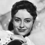 [Picture of Caterina Valente]