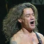 [Picture of Eddie Van Halen]