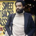 [Picture of Melvin Van Peebles]