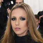 [Picture of Allegra Versace]