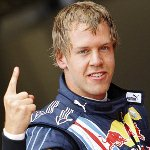 [Picture of Sebastian Vettel]