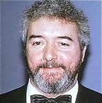 [Picture of John Virgo]